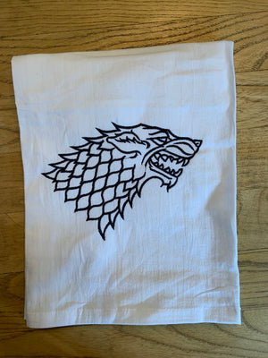 Game of Thrones Kitchen Towel