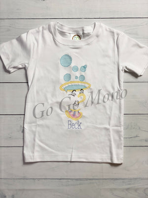 Chip Children's Shirt