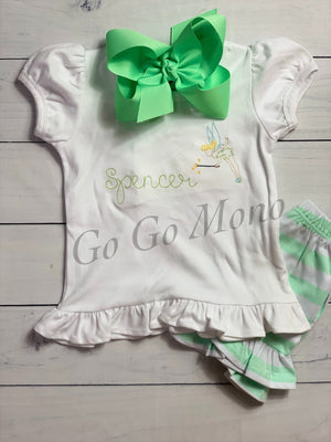 Tinkerbell Children's Shirt