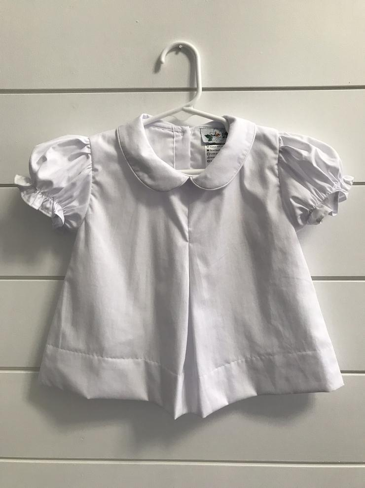 Flamingo Pleat Shirt