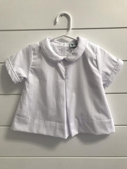 Back to School Shirt and Bloomer Set