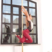 Super Fly Honey Pole fitness leggings