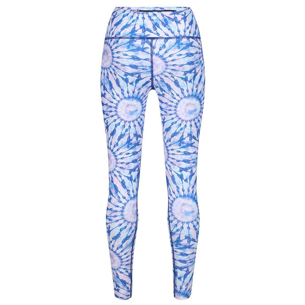 Tikiboo Dream Catcher Leggings Back