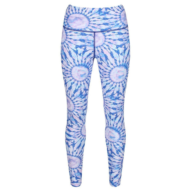 Tikiboo Dream Catcher Leggings Front