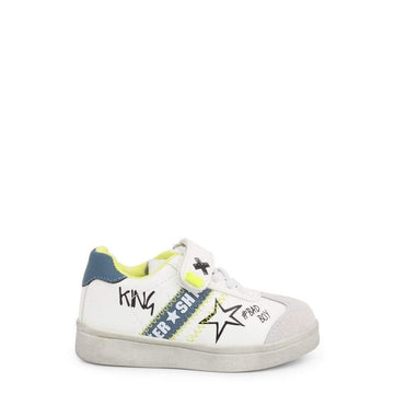 Shone Shoes Sneakers white / EU 20 Shone - 208-104