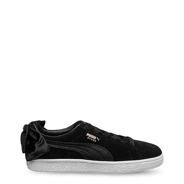 Puma Zapatos Zapatillas Negro / UK 3.5 Puma - 367317-SuedeBowB