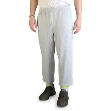 EA7 Vêtements Pantalon de jogging grey / L EA7 - 3ZPPC1_PJC0Z