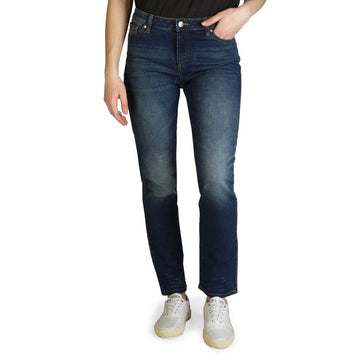 Armani Exchange Vêtements Jeans blue / 25 Armani Exchange - 3ZYJ43_Y2KCZ