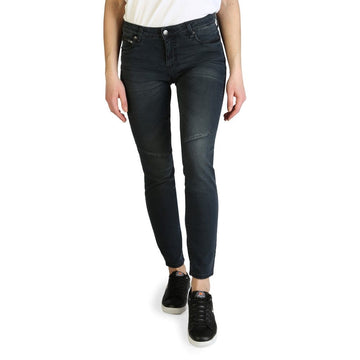 Armani Exchange Vêtements Jeans black / 24 Armani Exchange - 3ZYJ55_Y2CFZ
