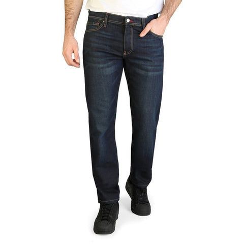 Armani Exchange Vêtements Jeans blue / 28 Armani Exchange - 3ZZJ16_Z1BKZ