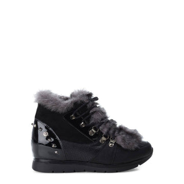 Xti Chaussures Bottines black / EU 35 Xti - 48288