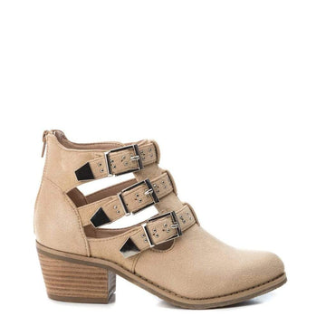 Xti Chaussures Bottines brown / EU 37 Xti - 48948