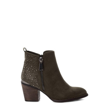 Xti Chaussures Bottines green / EU 40 Xti - 49448