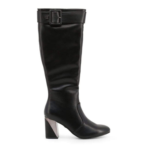 Laura Biagiotti Shoes Boots black / EU 36 Laura Biagiotti - 5767-19
