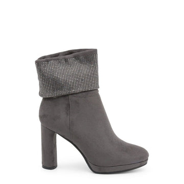 Laura Biagiotti Chaussures Bottines grey / EU 41 Laura Biagiotti - 5843-19
