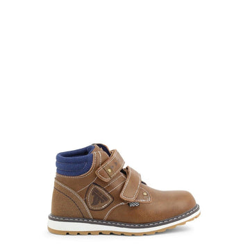 Shone Chaussures Sneakers brown / EU 30 Shone - 6565-010