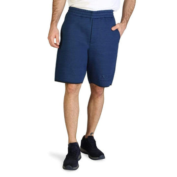 Armani Exchange Vêtements Bermuda blue / S Armani Exchange - 6ZZS71_ZJV7Z