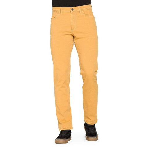 Carrera Jeans Clothing Trousers yellow / 46 Carrera Jeans - 700-942A