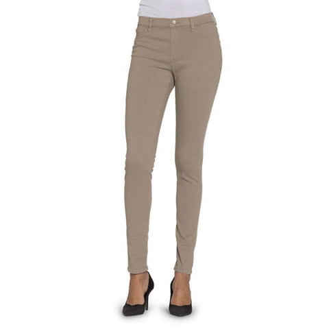 Carrera Jeans Clothing Jeans brown / S Carrera Jeans - 00767L_922SS