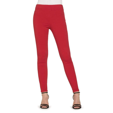 Carrera Jeans Clothing Jeans red / S Carrera Jeans - 787-933SS