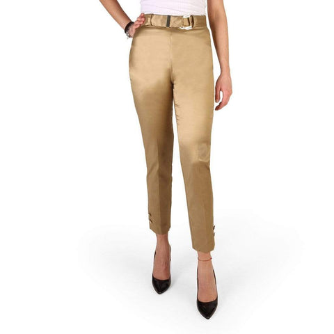 Guess Vêtements Pantalons brown / 40 Guess - 82G136_8709Z