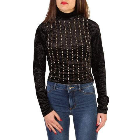 Guess Clothing Sweaters black / 38 Guess - 82G604_6656Z