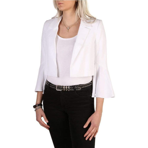 Guess Clothing Chaqueta de traje blanco / XS Guess - 83G200_8177Z