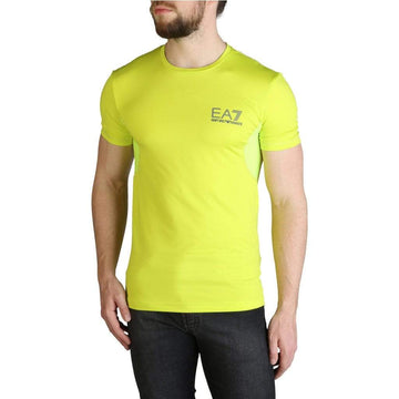EA7 Vêtements T-shirts green / XL EA7 - 8NPT02_PJ17Z