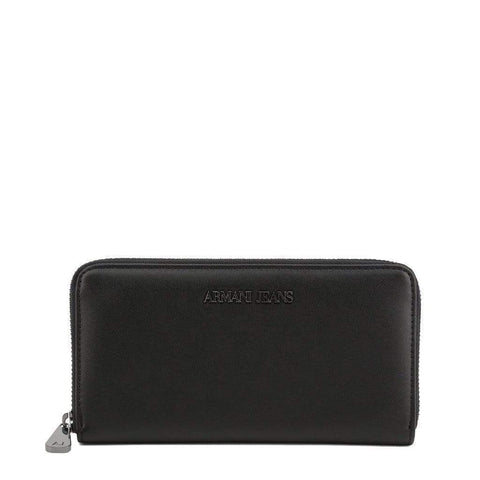 Armani Jeans Accessories Wallets black / NOSIZE Armani Jeans - 928088_CD757