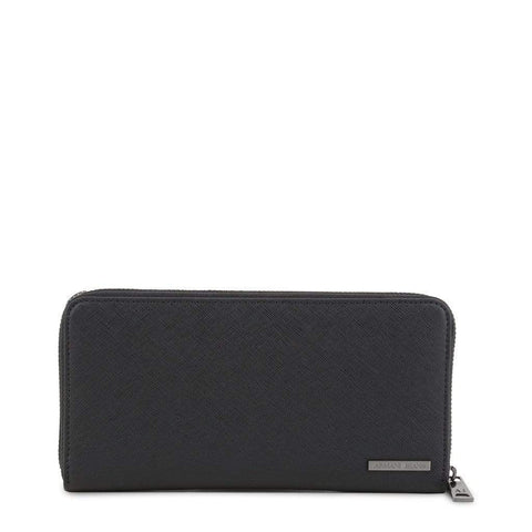 Armani Jeans Accessories Wallets black / NOSIZE Armani Jeans - 938542_CD991