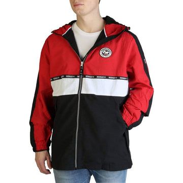 Geographical Norway Vêtements Vestes black / S Geographical Norway - Aplus_man