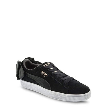 Puma Shoes Sneakers Puma - 367317-SuedeBowB