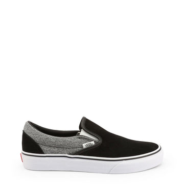 Vans Chaussures Slip-on black / US 4.5 Vans - CLASSIC-SLIP-ON_VN0A4BV3
