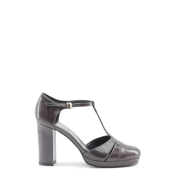 Made in Italia Chaussures Talons hauts grey / 37 Made in Italia - CLOE