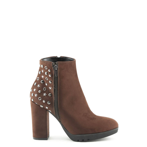 Made in Italia Shoes Ankle boots brown / 36 Made in Italia - DORA