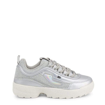 Shone Shoes Sneakers gray / EU 31 Shone - E2071-001