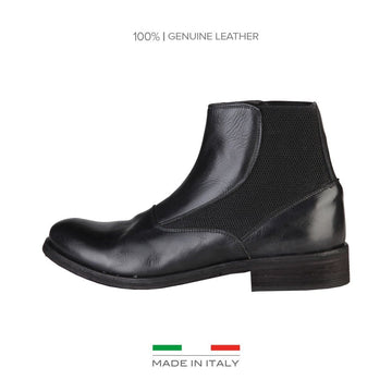 Made in Italia Chaussures Bottines black / EU 40 Made in Italia - ENEA_