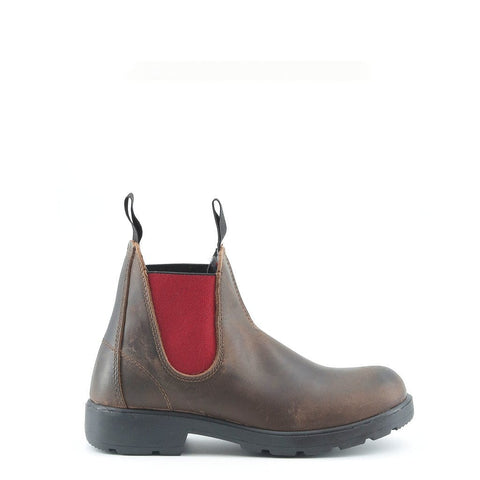 Made in Italia Shoes Ankle boots brown / 36 Made in Italia - FRANCA