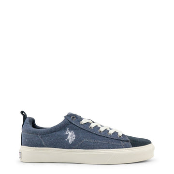 U.S. Polo Assn. Chaussures Sneakers blue / EU 40 U.S. Polo Assn. - FREDY4054S8_C1