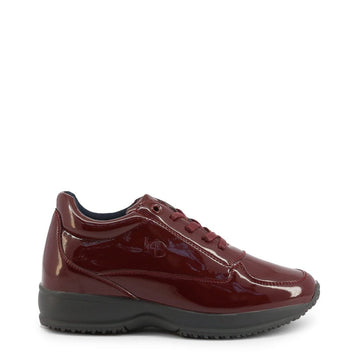 Henry Cottons Chaussures Sneakers red / EU 37 Henry Cottons - GUNNY_172W26954