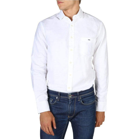 Hackett Clothing Camisas blanco / XS Hackett - HM307703