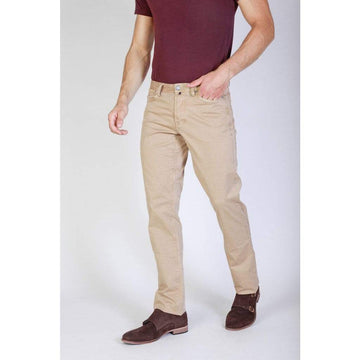 Jaggy Vêtements Pantalons brown / 31 Jaggy - J1883T812-1M
