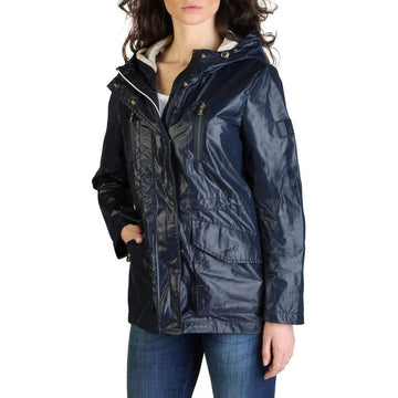 Yes Zee Vêtements Vestes blue / S Yes Zee - J400_NG00