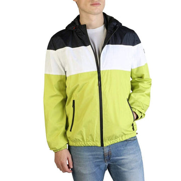 Yes Zee Vêtements Vestes green / S Yes Zee - J520_NFAC