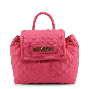 Love Moschino Sacs Sacs à dos pink / NOSIZE Love Moschino - JC4009PP1CLA0