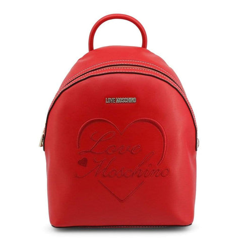 Love Moschino Bags Backpacks red / NOSIZE Love Moschino - JC4022PP1BLC