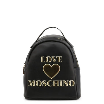 Love Moschino Bags Backpacks black / NOSIZE Love Moschino - JC4033PP1BLE
