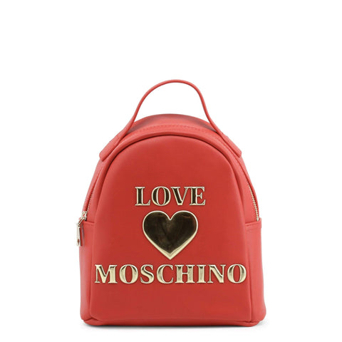 Love Moschino Bags Backpacks red / NOSIZE Love Moschino - JC4033PP1BLE