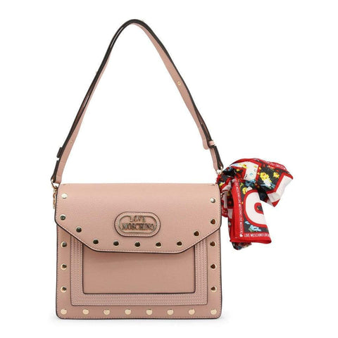 Love Moschino Bags Shoulder bags pink / NOSIZE Love Moschino - JC4043PP1CLE1
