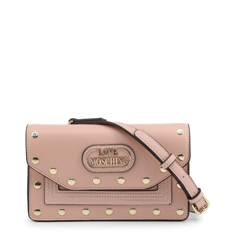 Love Moschino Bags Crossbody bags pink / NOSIZE Love Moschino - JC4048PP1CLE1
